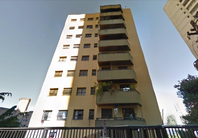 APARTAMENTO EM JARDIM AMPLIAÇÃO - São Paulo/ SP
