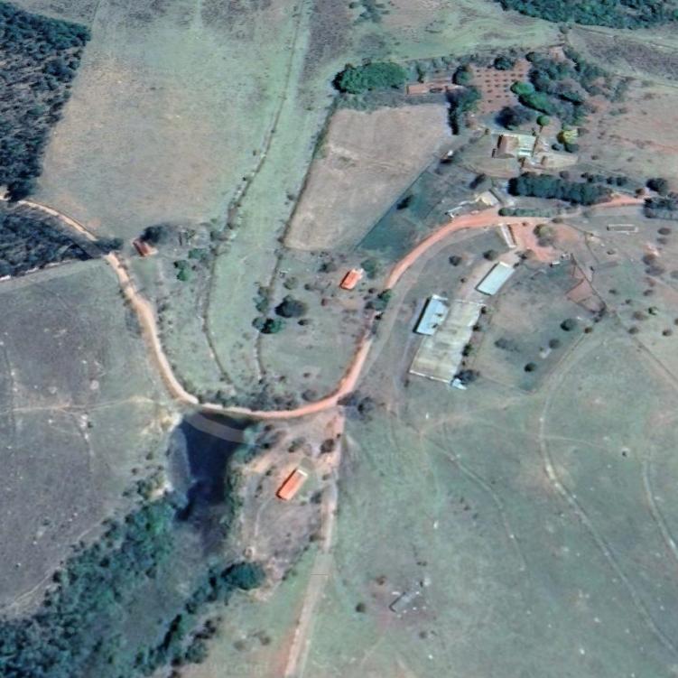 Área de 42.91,41 ha