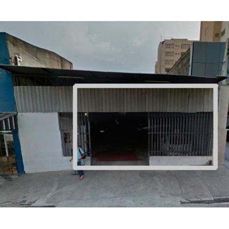 Prédio em Pinheiros com área de 64,08 m²