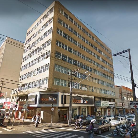23 Salas em Edifício de Marília/ SP<br>A partir de R$ 70.149,45