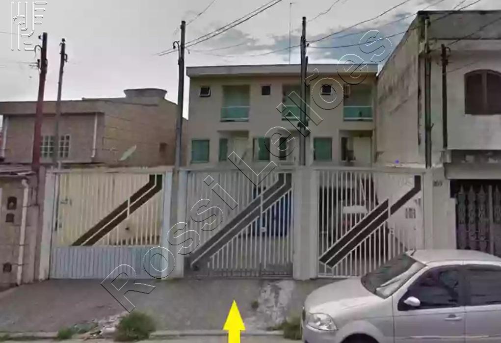 Casa com área de 191,43 m²