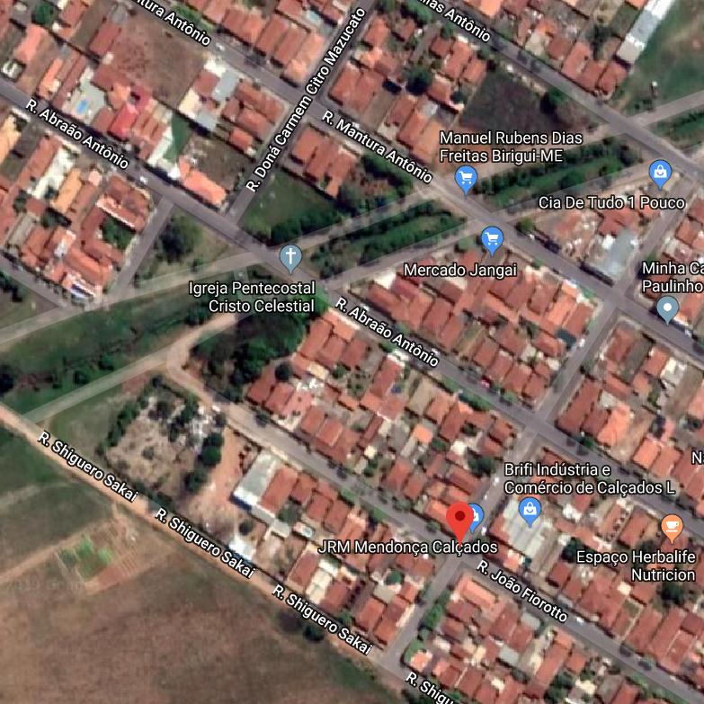 Terreno com  área de 350,00 m²
