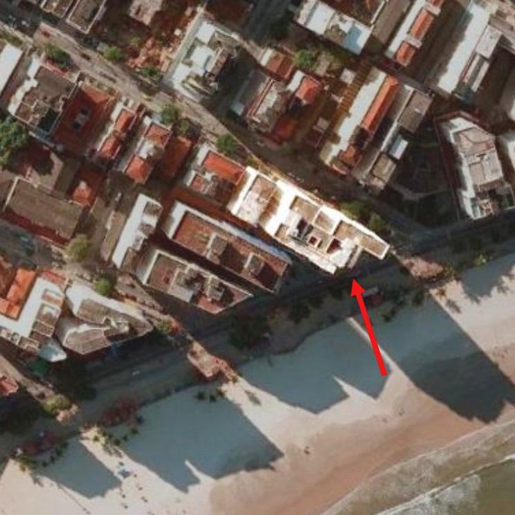 Apartamento de 92,73 m² em São Vicente