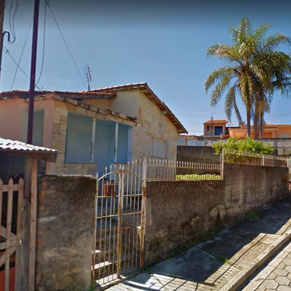 Casa em terreno de 310,00 m²