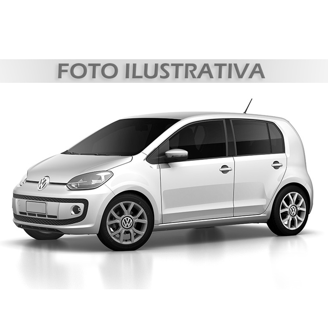 VW - UP! Move 1.0 Ano 2015
