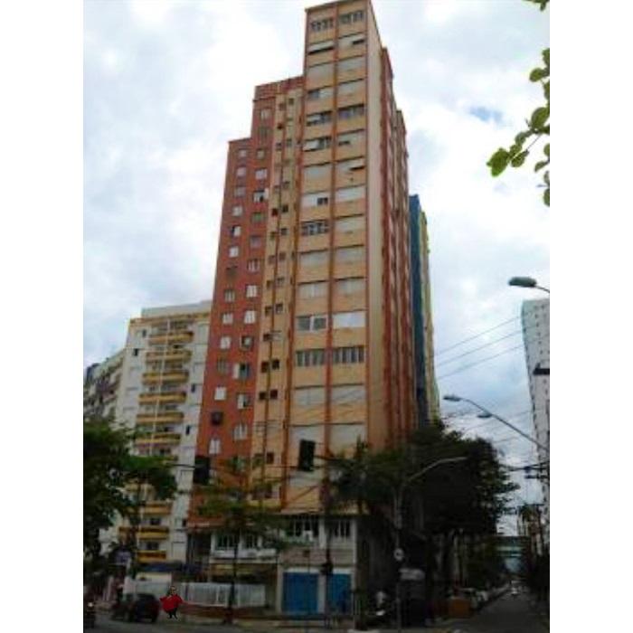 Apartamento em São Vicente