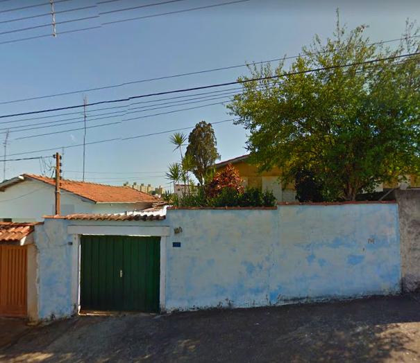 Casa de 50,05 m² em terreno de 250,00 m²