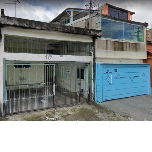 Casa em área de 125,00 m²