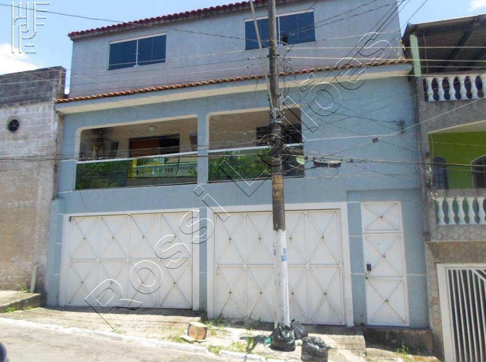 Casa com àrea total de 250,00 m²