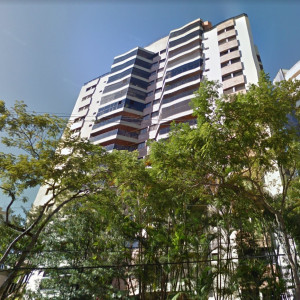 Apto. em Vl. Andrade à Rua Alcantarilla - São Paulo/ SP