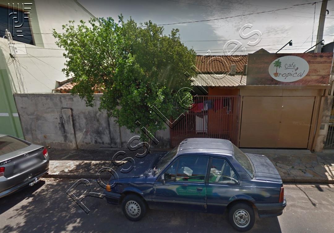 Casa em área de 125 m² em Araraquara/ SP