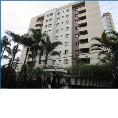 Apartamento com 49,37m² em Vila Andrade