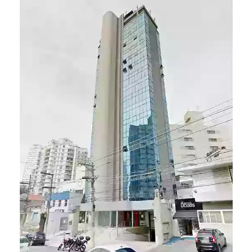 Loja Térrea com área total de 248,16 m² em Aclimação - São Paulo