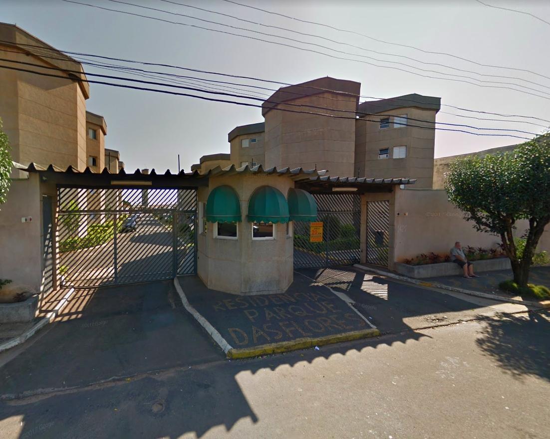 Apartamento em Araras/ SP