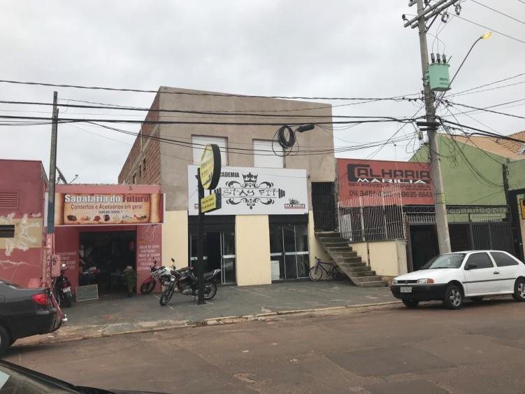 Prédio Comercial em Marília/ SP