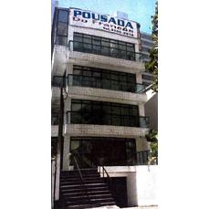 Pousada em Guarujá  com área total de 992,00m²