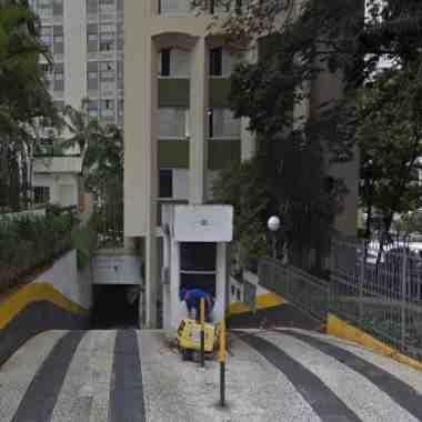 Garagem em Bela Vista, São Paulo /SP