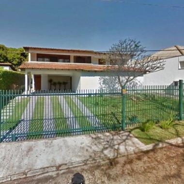 Casa de 700 m² em Brasília/ DF