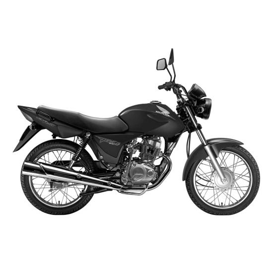 Honda CG 150 KS em Araras/ SP