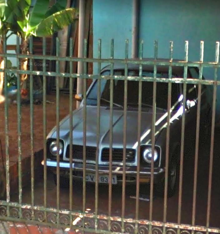 GM Chevette Ano 79 em Araras/ SP