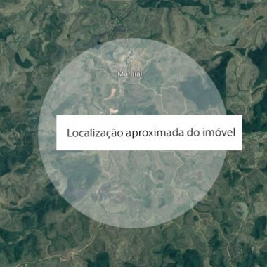 Área Agrícola com 27 ha - Lote 01