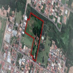 Terreno Urbano em Bady Bassitt/ SP