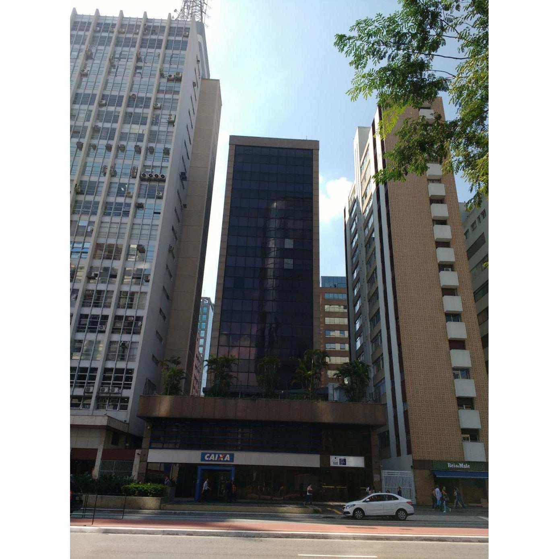 Conjunto de Escritório - Av. Paulista