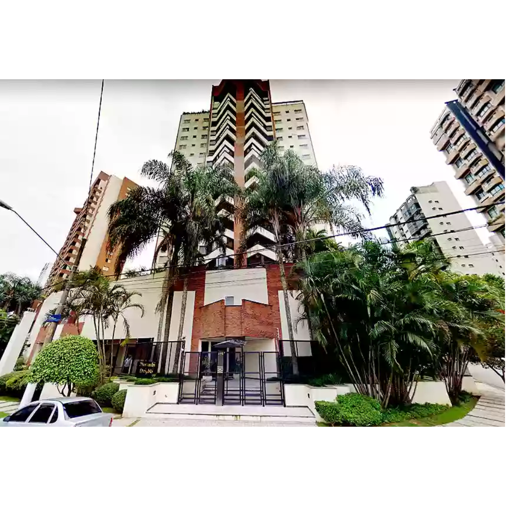 Apartamento Duplex - Butantã/ SP