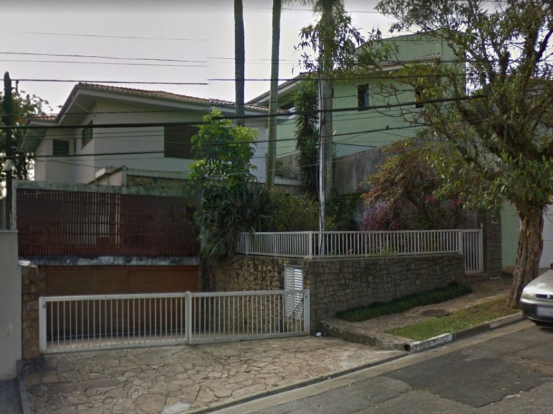 Sobrado no Brooklin Paulista em São Paulo/ SP