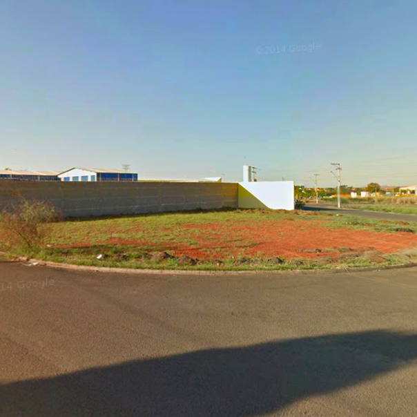 Terreno de 1.320,92 m²