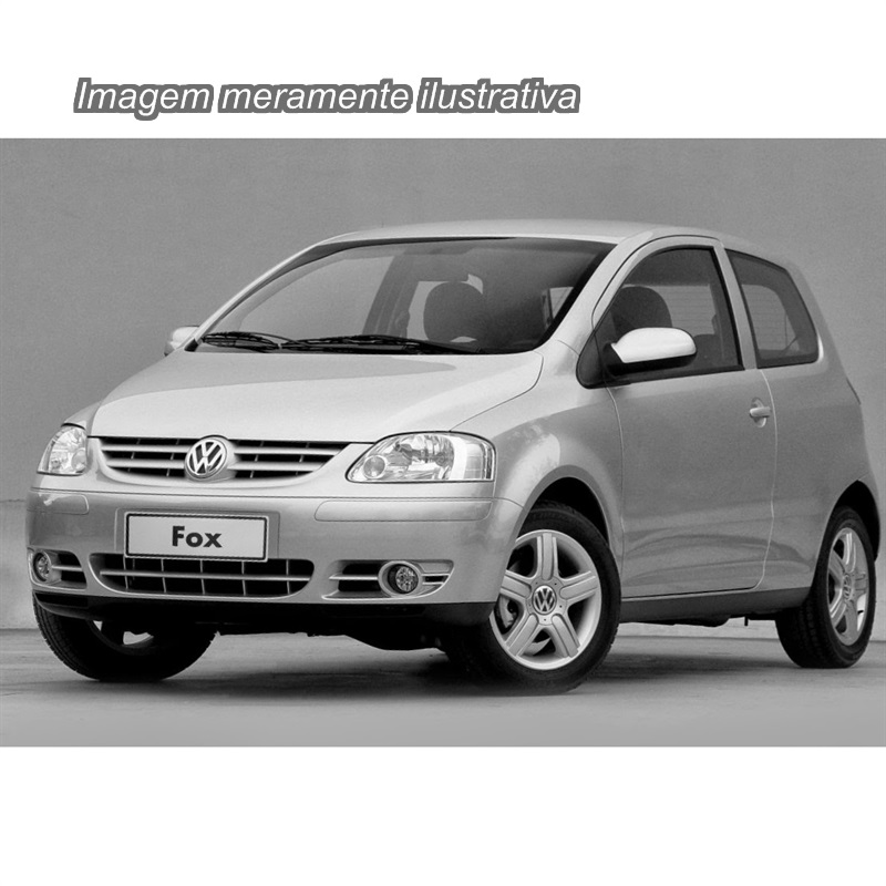 VW Fox 1.0 Ano 2004