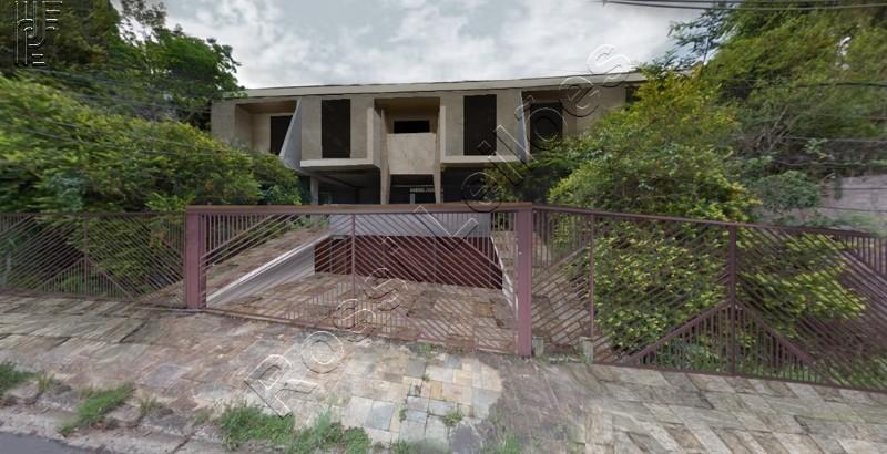 Casa no Morumbi em terreno de 2.113,00 m²