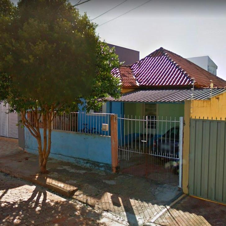 Casa em terreno de 215,00 m²