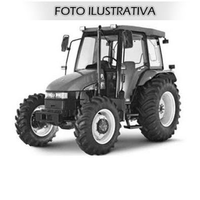 Trator TL75E. NEW HOLLAND. Mod.: D229-4. Ano 2011