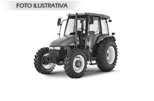 Trator TL75E. NEW HOLLAND. Mod.: D229-4. Ano 2011 em Conchal